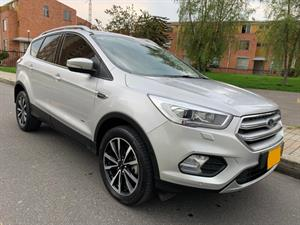 Ford Escape Titanium 4x4 2018