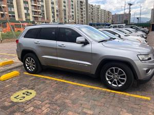 JEEP Grand Cherokee 5.7 LIMITED USA 2015