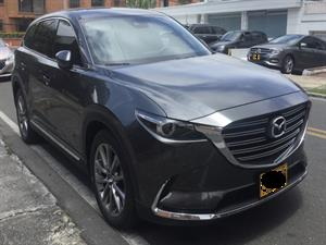 Mazda CX-9 Skyactiv 2.5 T Grand Touring LX 2019