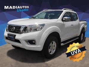 NISSAN Frontier NP300 2.5 4X4 Doble Cabina Turbo Diesel 2017