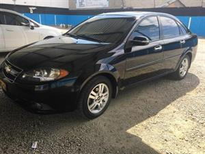 CHEVROLET Optra Advance 1.8 Automatico 2009