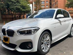 BMW Serie 1 120i M edition 5p 2016