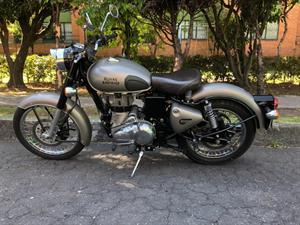 ROYAL ENFIELD Bullet Classic 350 2019