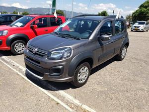 Fiat Uno Way 1.4 Pop 2020