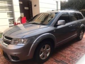 Dodge Journey 2.4 Se 7 Puestos 2016