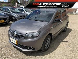 Renault Sandero Expression Abs 2020