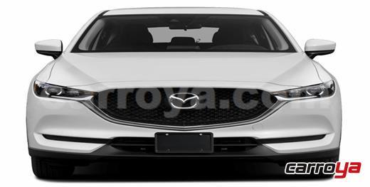 Mazda CX-5 Grand Touring Signature 2022